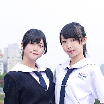 梅子&夏歌