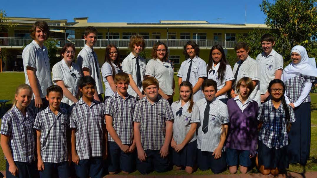 Brisbane bayside college