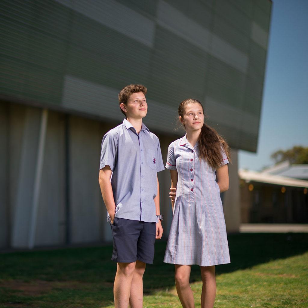 澳大利亞 南澳洲學校列表 | Uniform Map 制服地圖