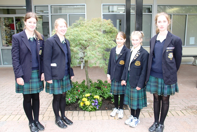 strathcona girls Hutton consulting is an australian based international educational consultancy, driven by a desire to re-imagine new ways of 'doing education'  head of performing arts – strathcona baptist girls' grammar.