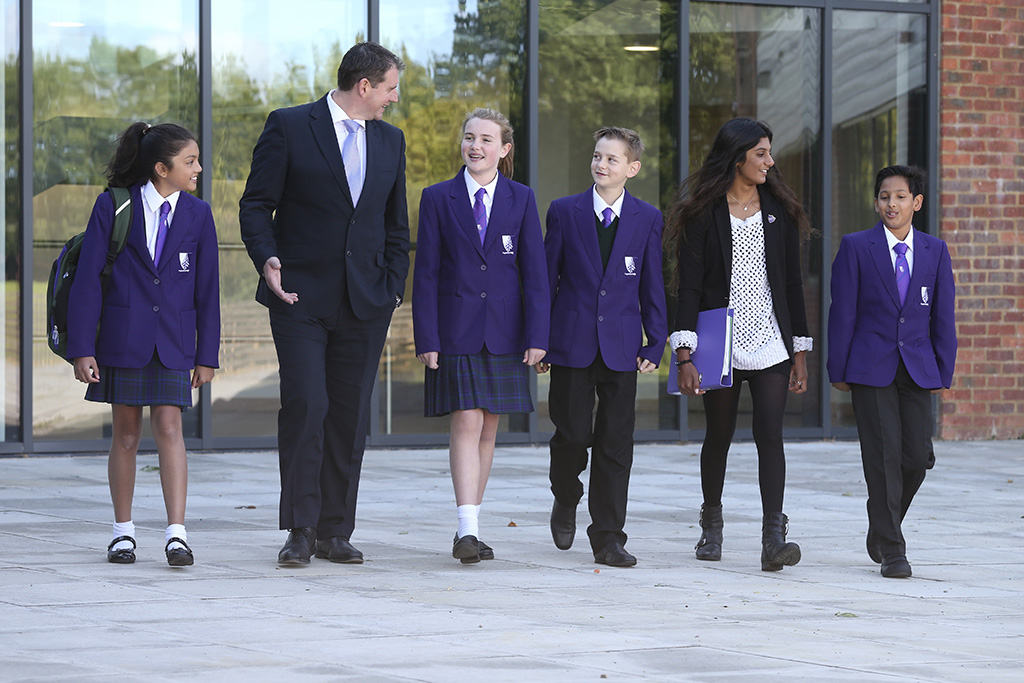 Croxley Danes School