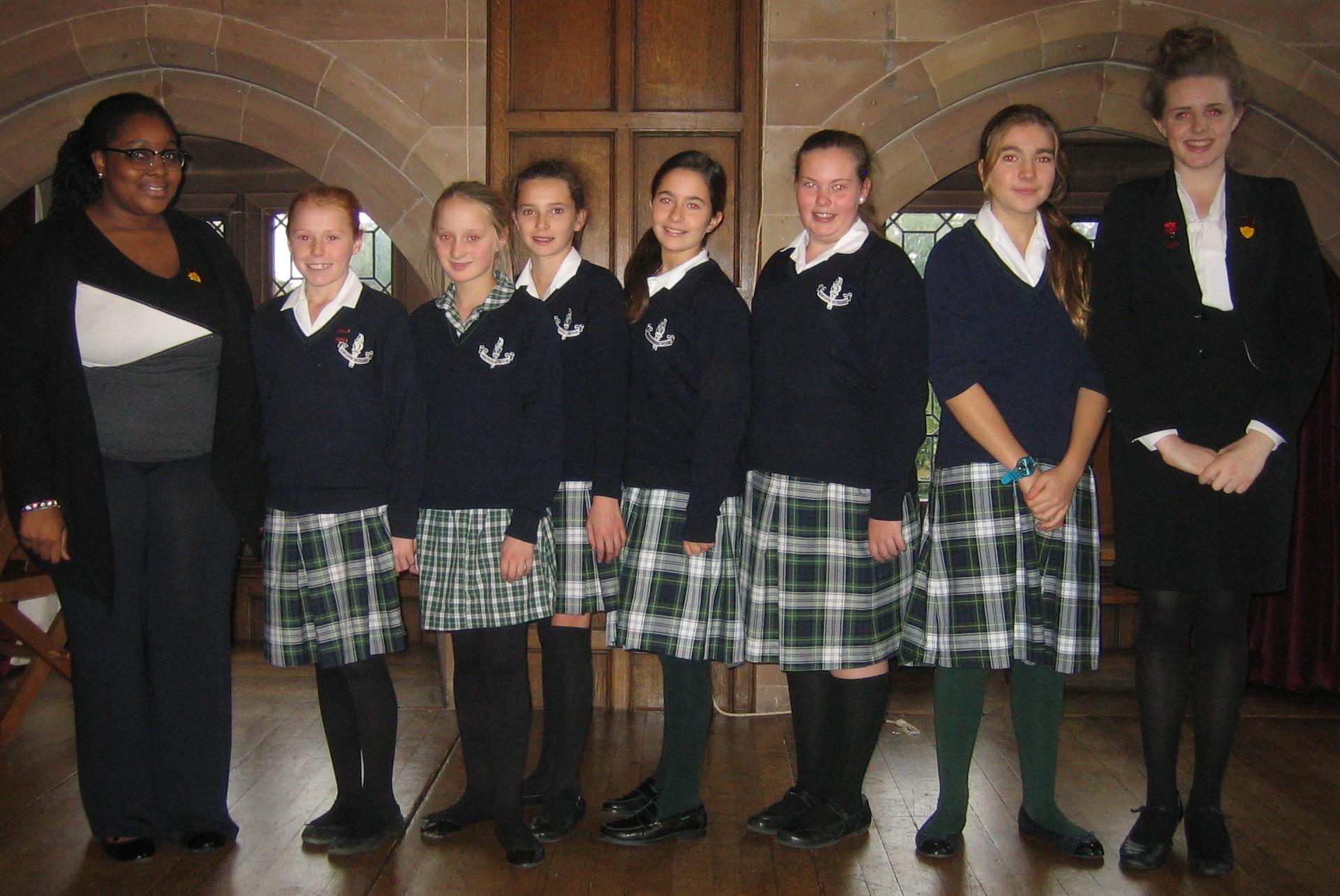 Catholic school girl lingerie-2162