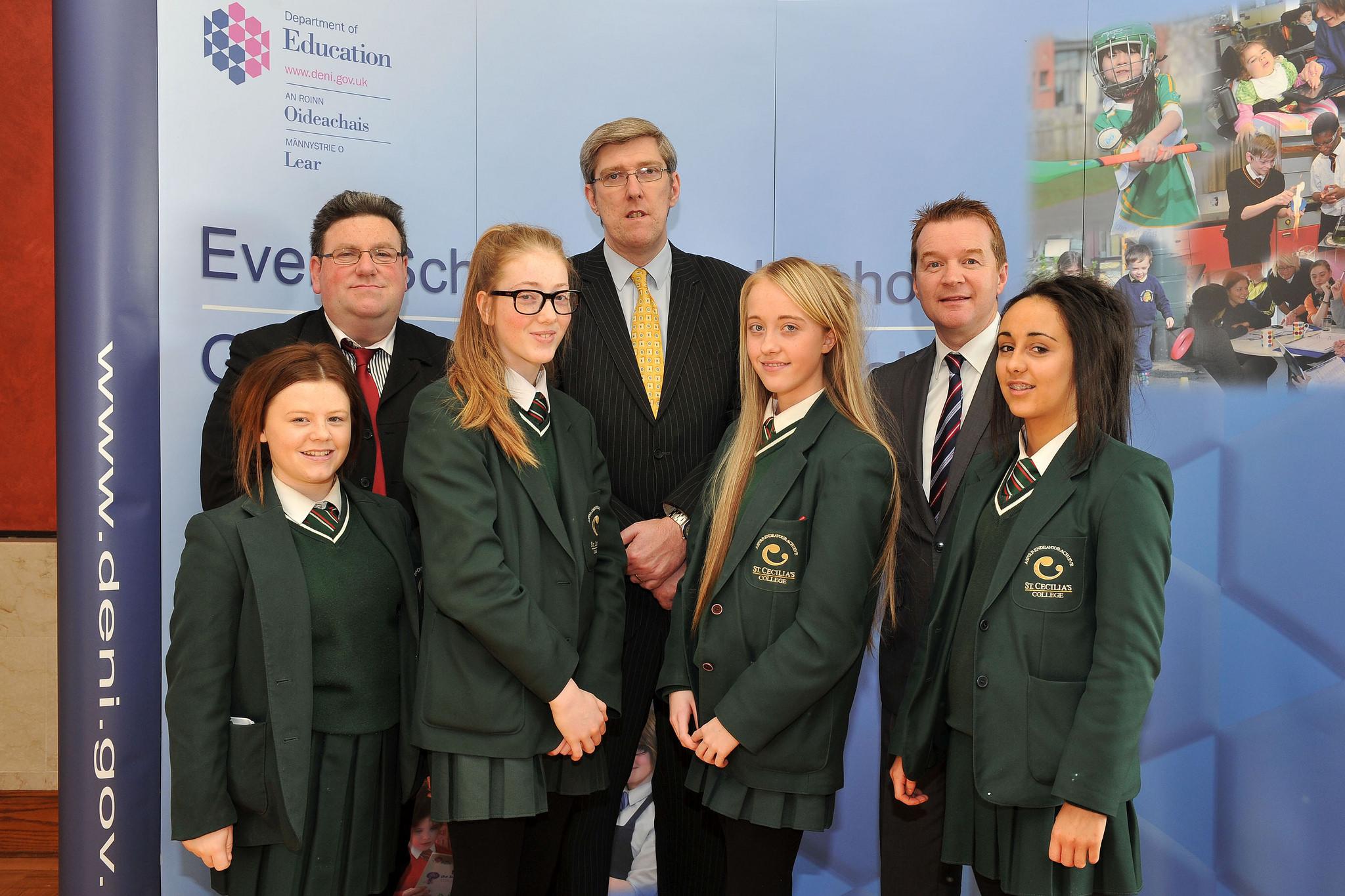 英國 北愛爾蘭學校列表
