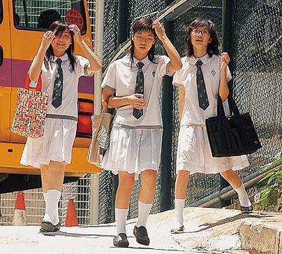 玫瑰崗學校