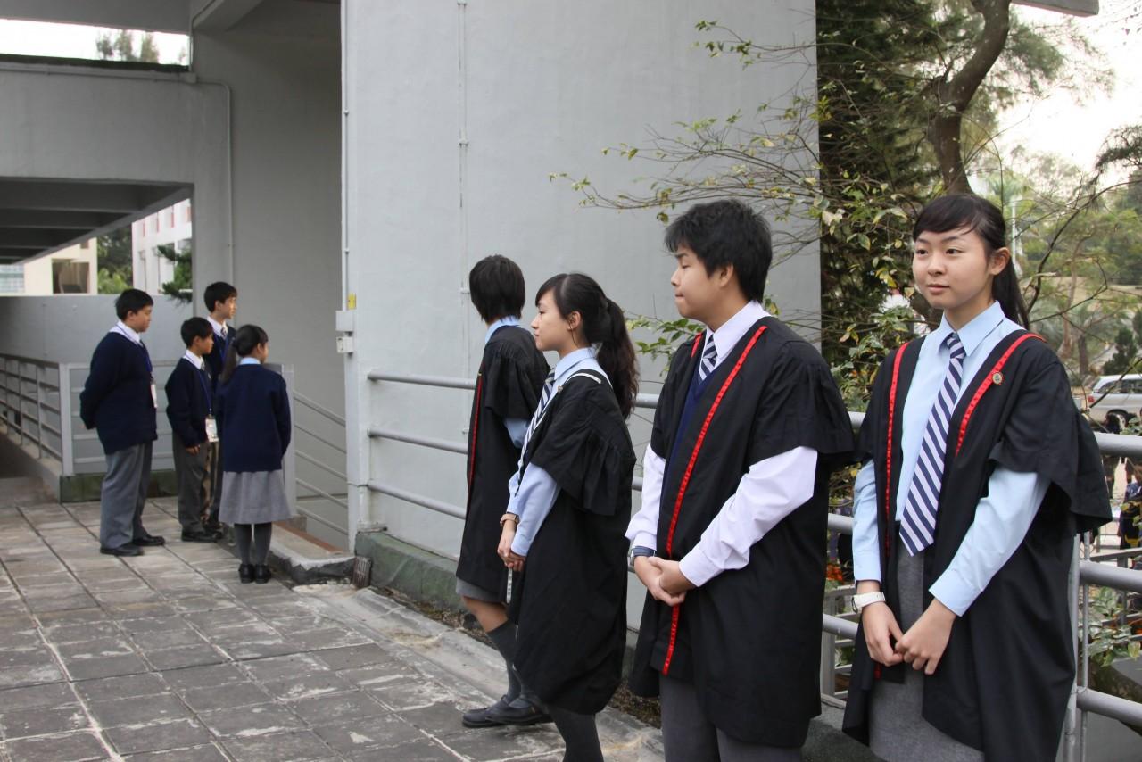 禮服袍 2010