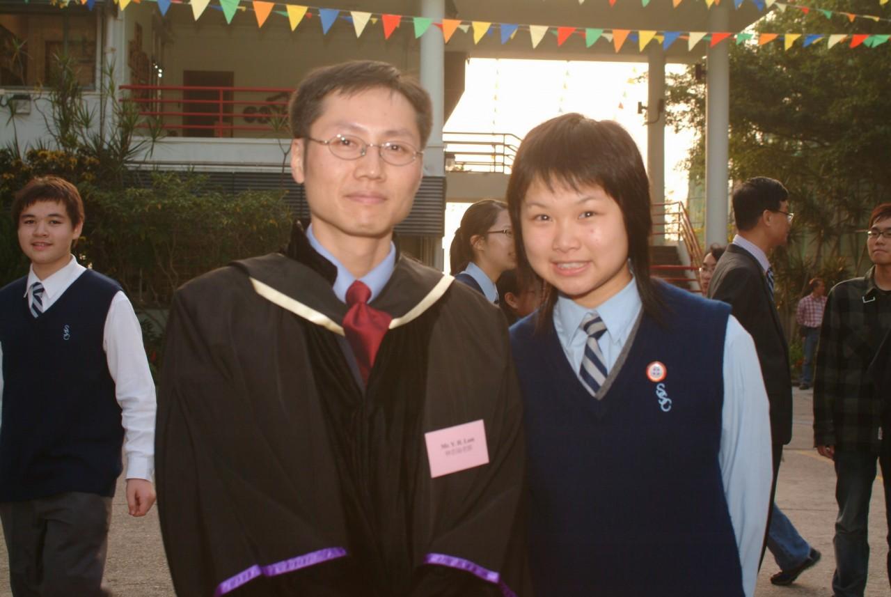 2005 畢業班