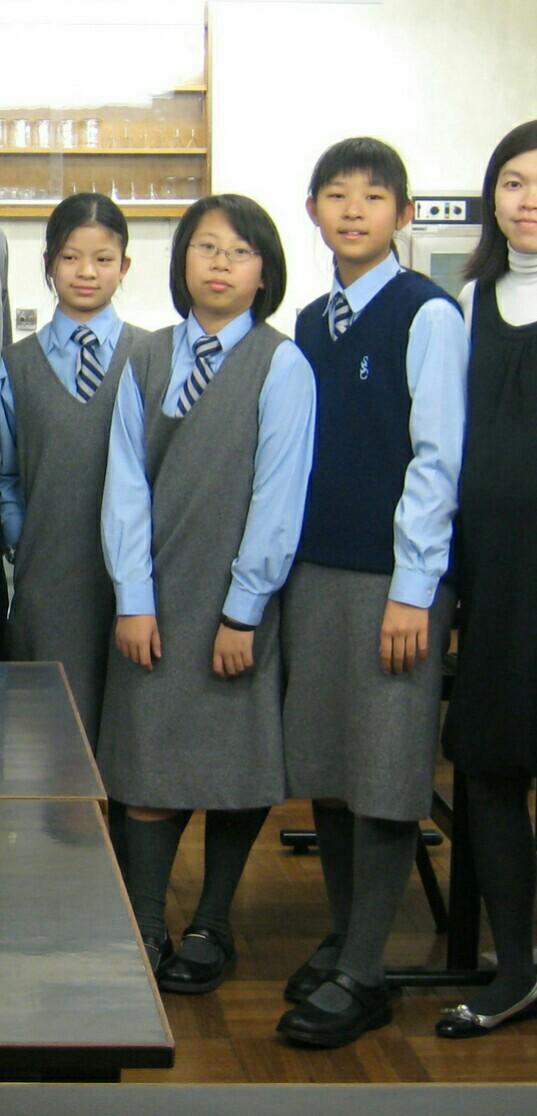 中學一年級 200811