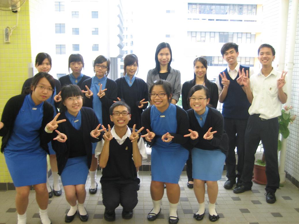 聖公會鄧肇堅中學