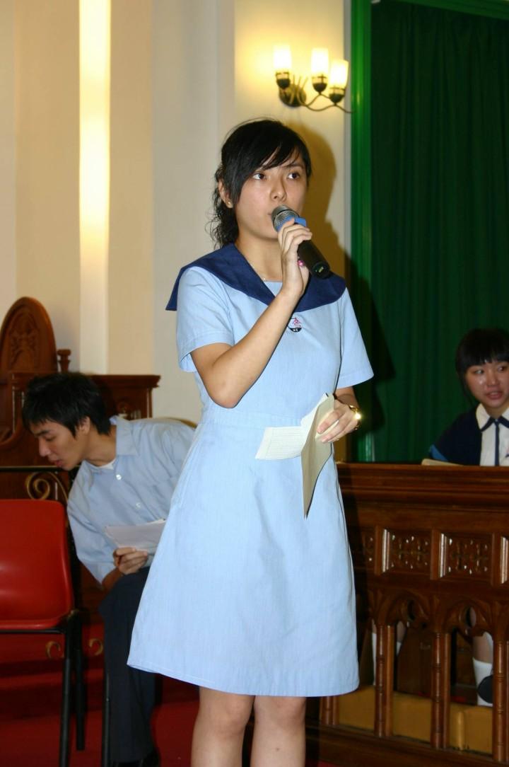 聖公會諸聖中學