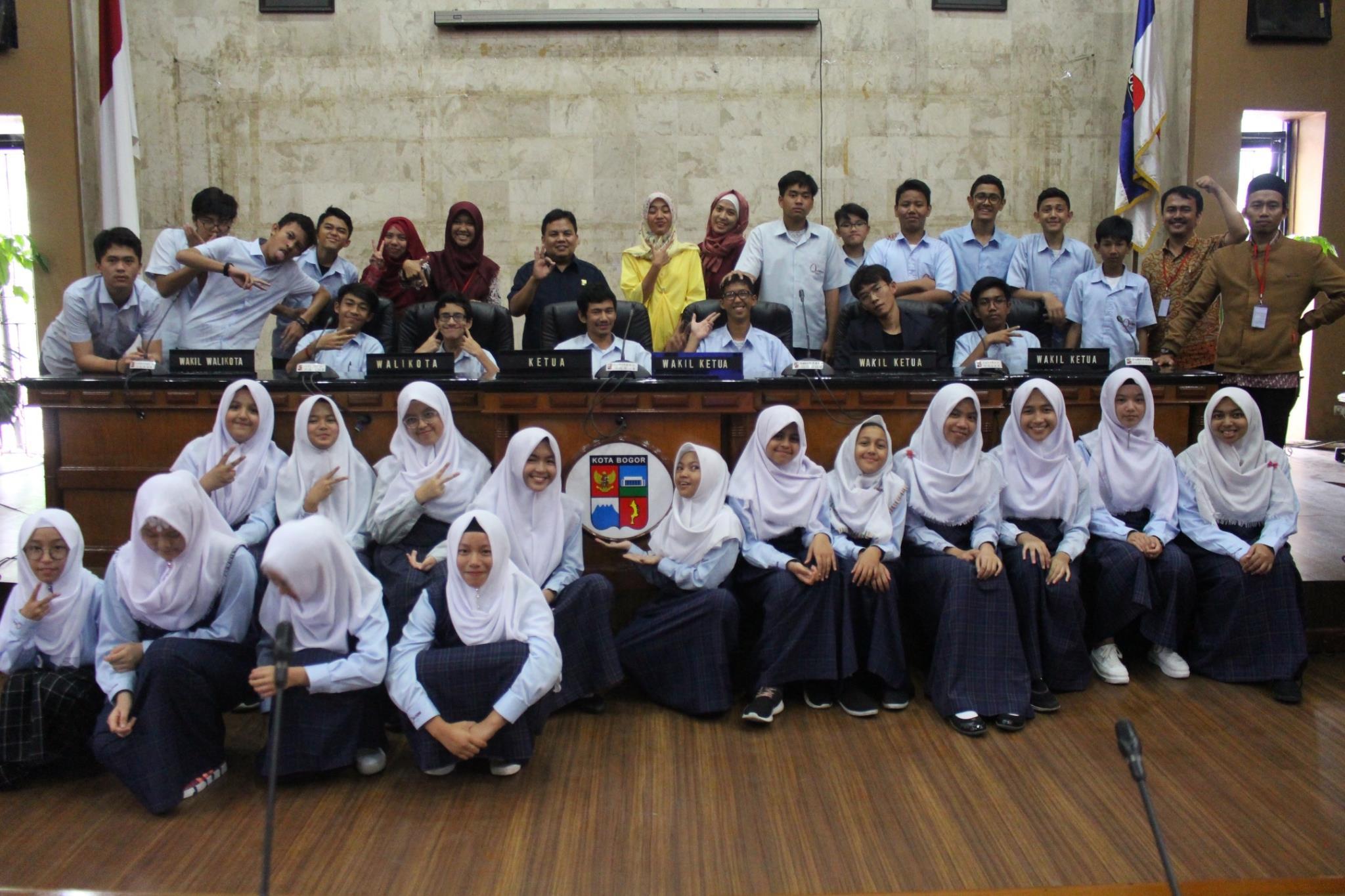 Al-Taqwa College Indonesia