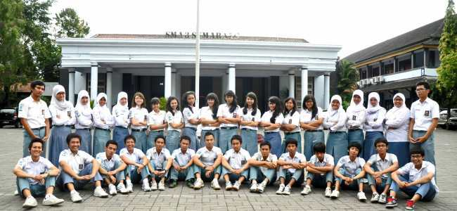 SMA Negeri 3 Semarang