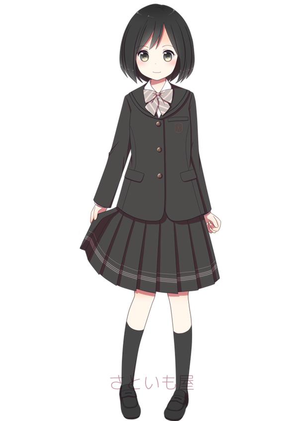 普通科制服 71158