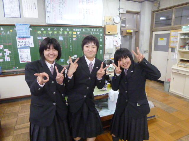能代松陽高等学校
