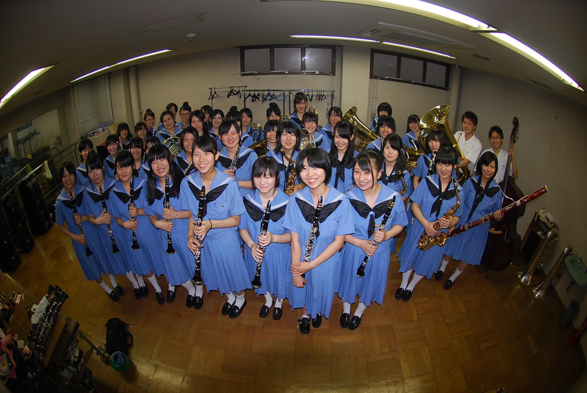 福岡縣立朝倉高等學校