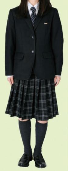 日本高校 福島縣學校列表 | Uniform Map 制服地圖