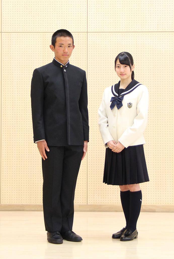 制服 小松川 高校