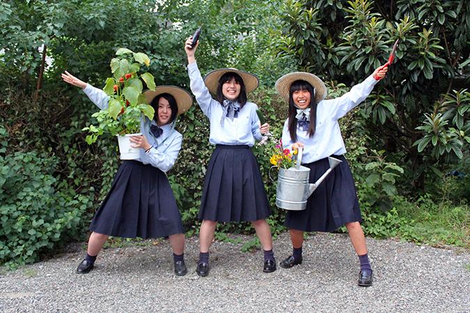 熊本県立熊本高等学校 - Japanes...
