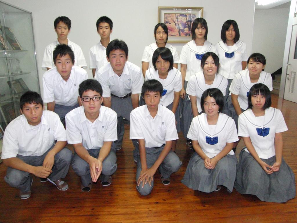 Images of 熊本県立牛深高等学校...