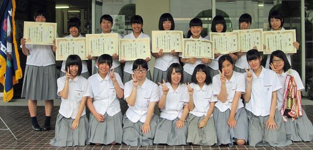 日本高校 相片列表 頁61 | Unifo...