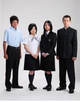 n 高等 学校 制服