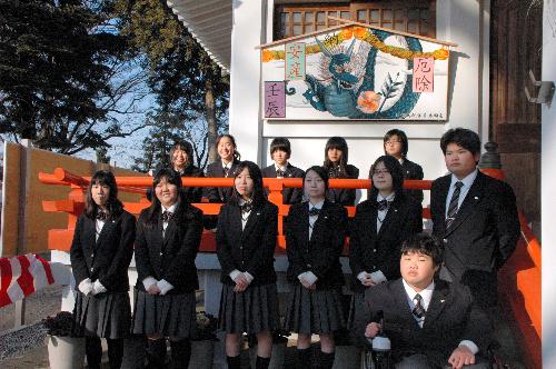 埼玉県立白岡高等学校