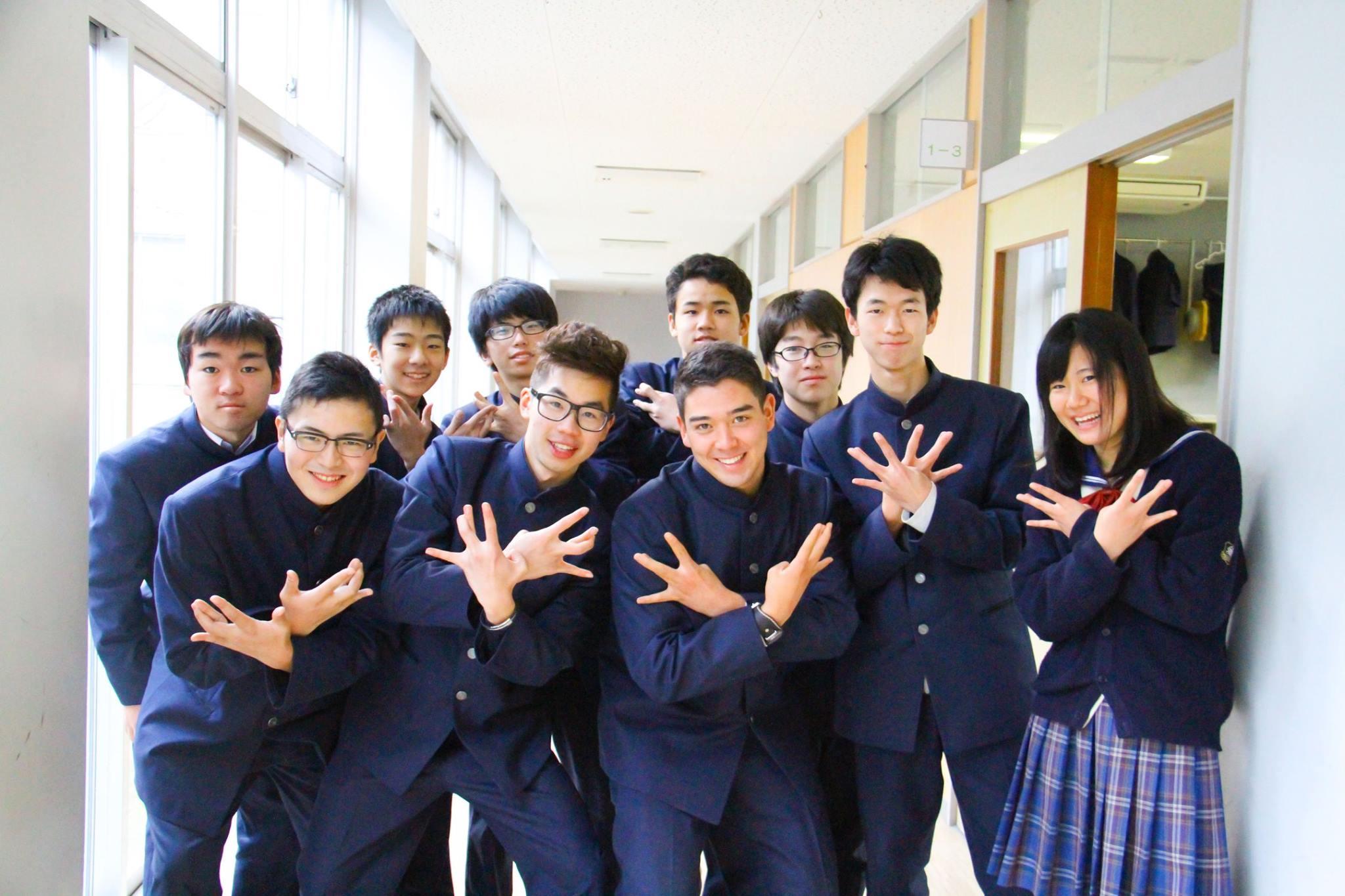 立正大学淞南高等学校