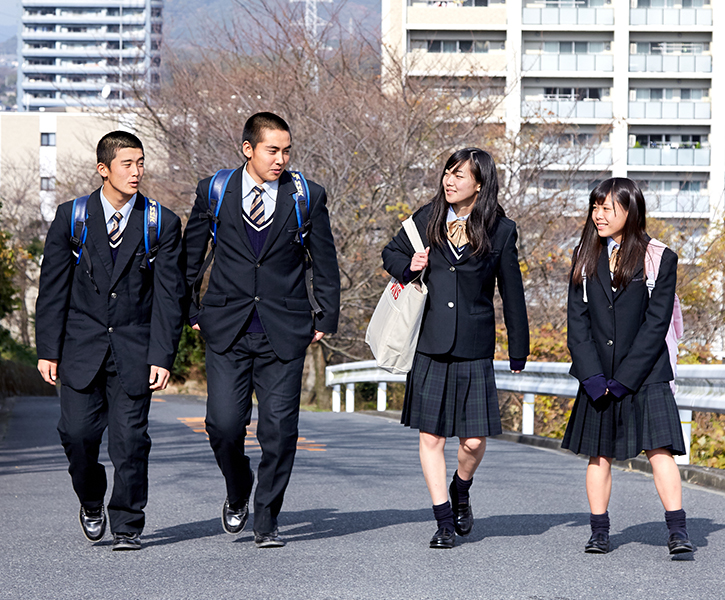 下関国際高等学校