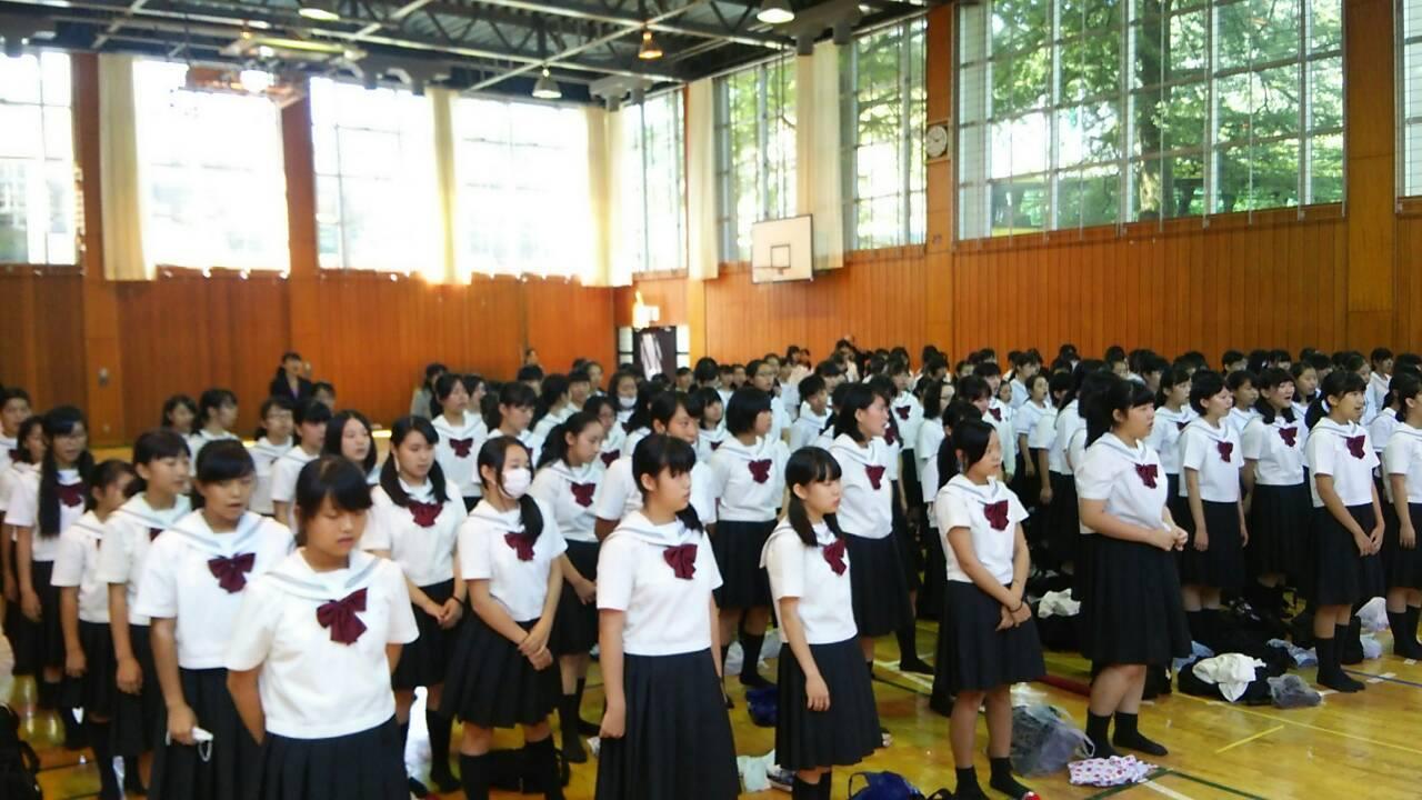 大学 女子 聖徳 学校 附属 高等