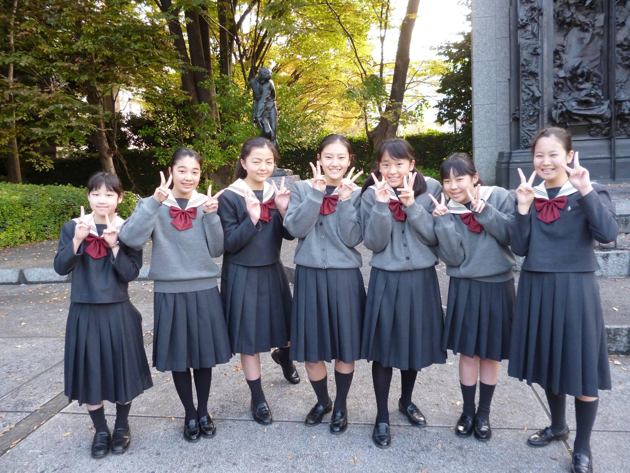 高等 女子 学校 附属 大学 聖徳