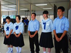 春日部 共栄 中学 高等 学校