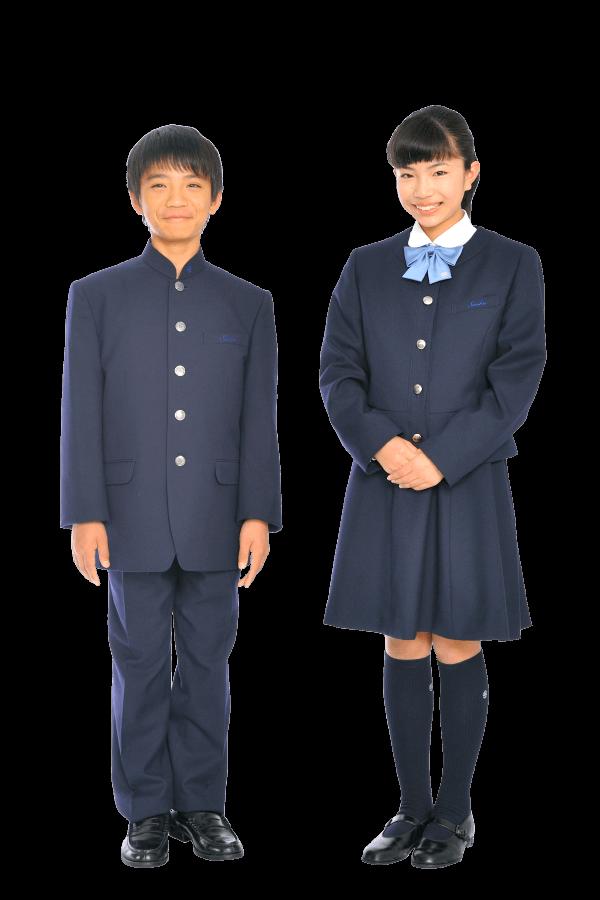 岡山学芸館清秀中学校