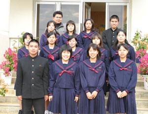 吉川 市立 南 中学校