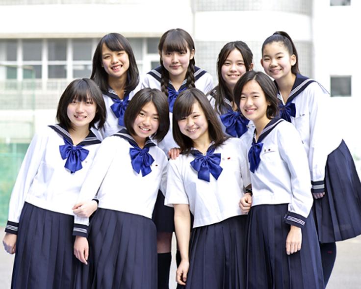 大学 中学校 美術 女子 付属