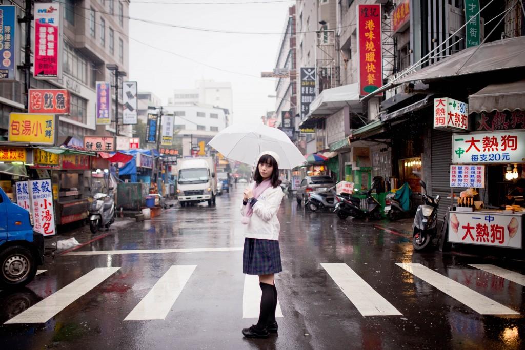 雨你漫步 59985