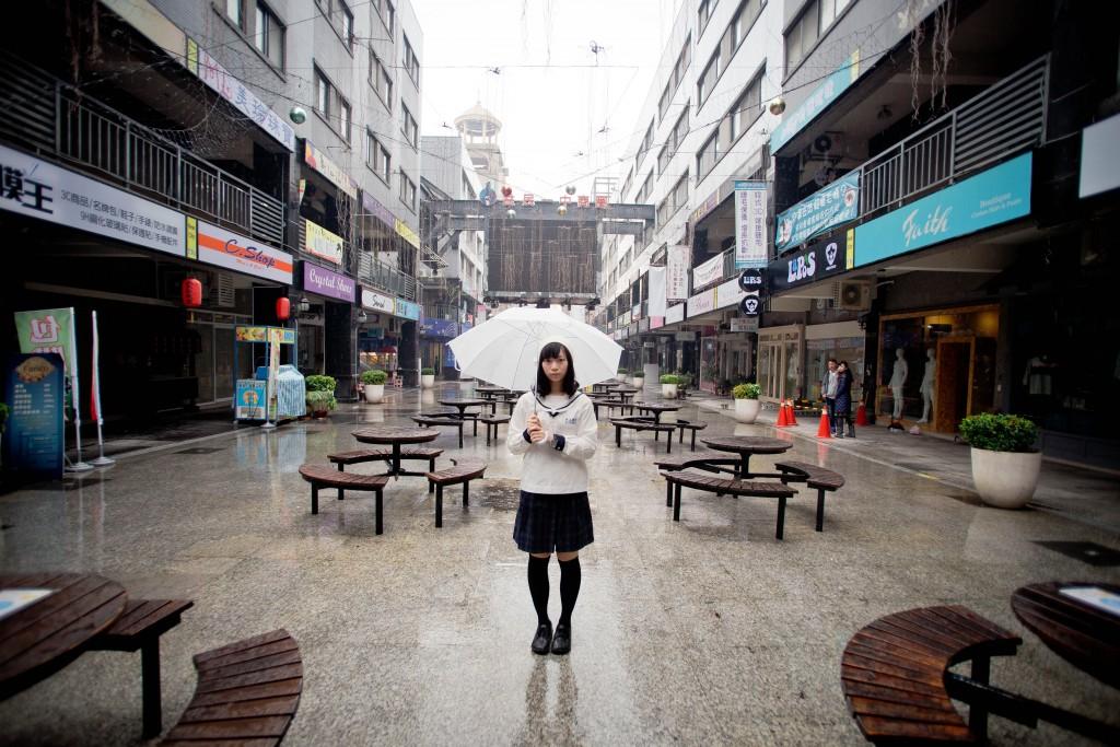 雨你漫步 59988