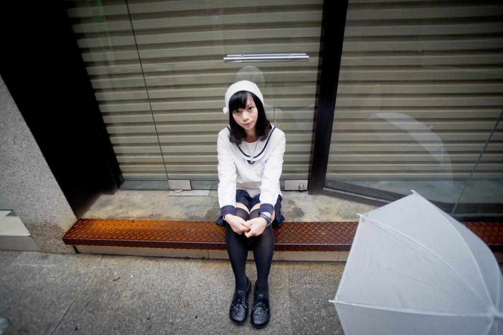 雨你漫步 59989
