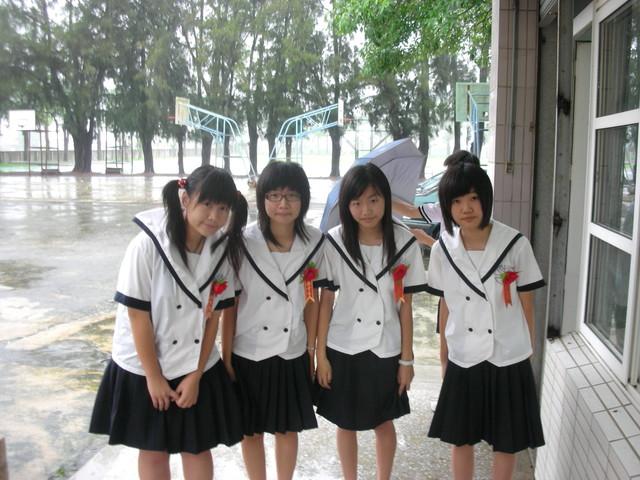 台南市立佳里國中