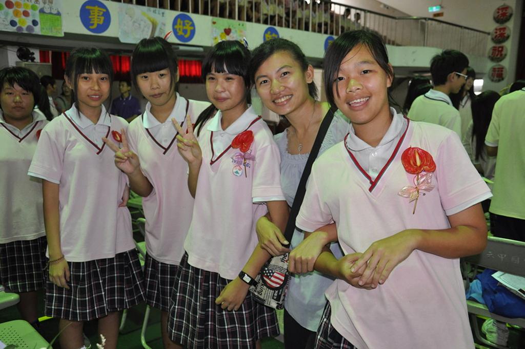 台南市立六甲國中