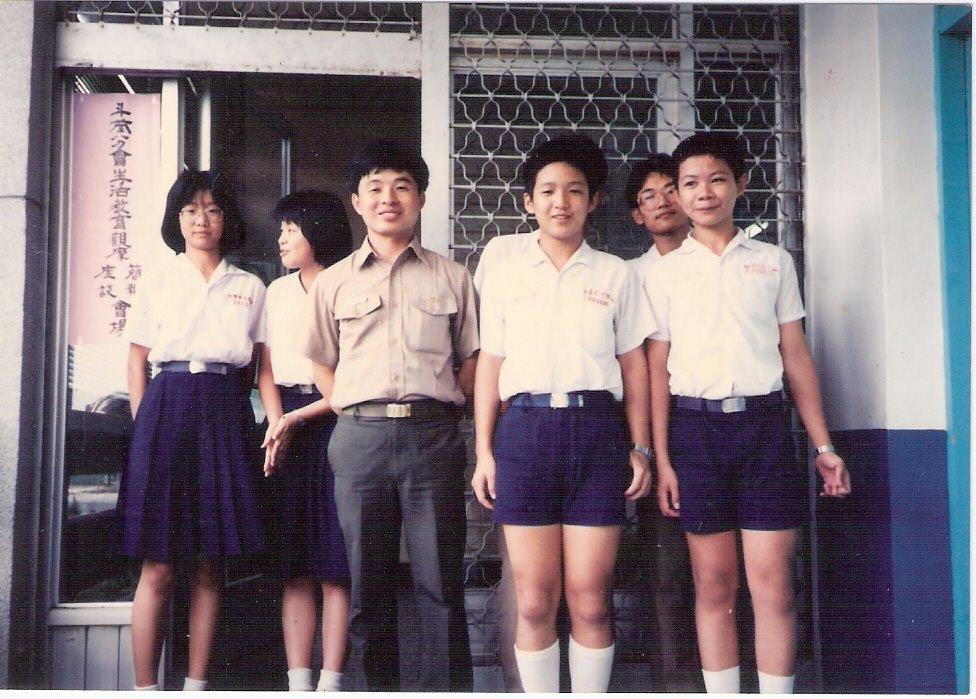 私立崇先高中國中部
