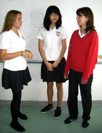 澳門國際學校