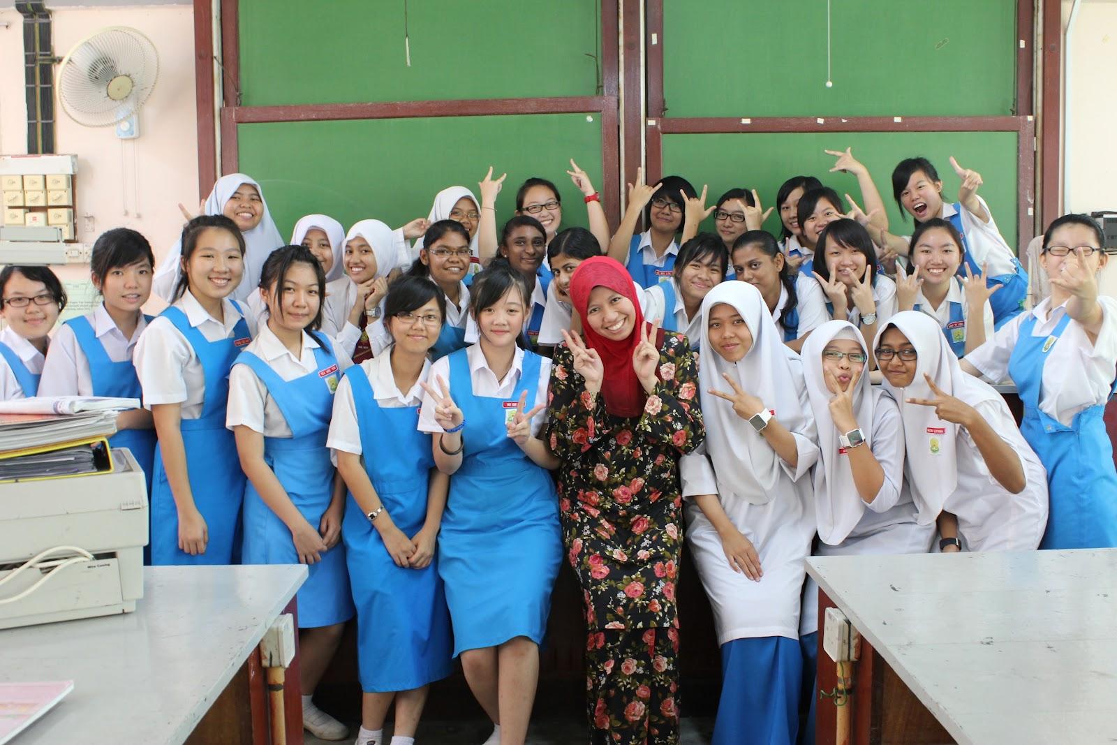 SMK Sultanah Engku Tun Aminah