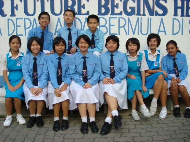 吉兰丹中正国民型中学