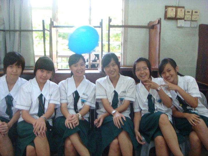 马六甲培风中学