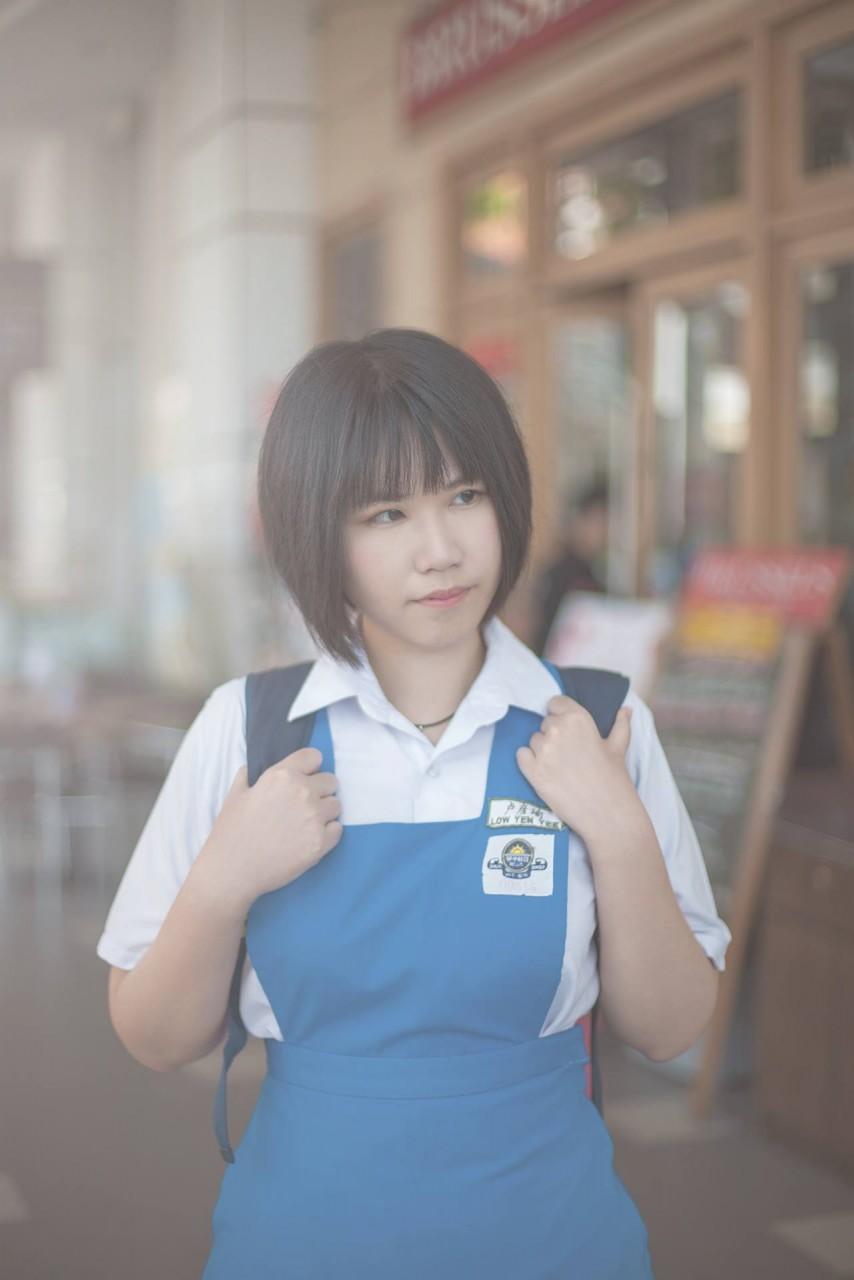 槟城大山脚日新国民型中学