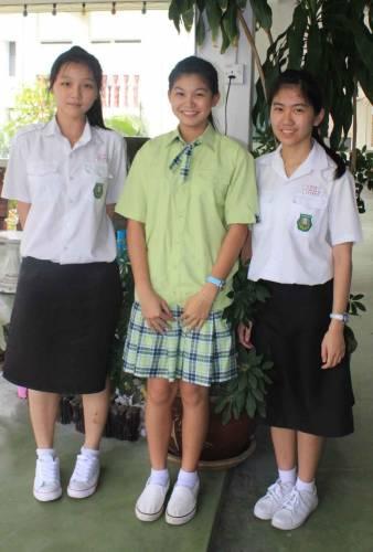 霹雳曼绒南华独立中学