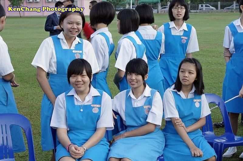 太平华联国民型中学