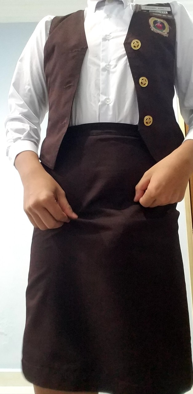 学长制服(Prefect Uniform)