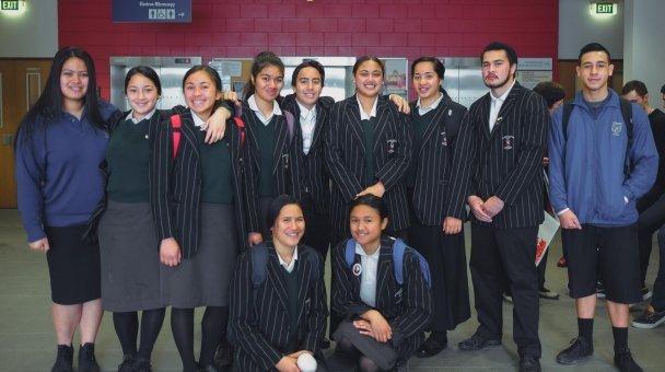 Te Kura Kaupapa Maori O Mangere
