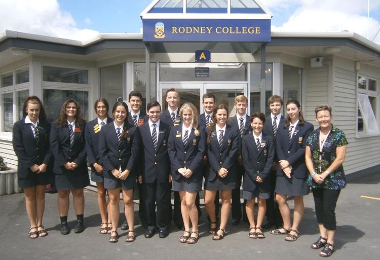 羅德尼學院