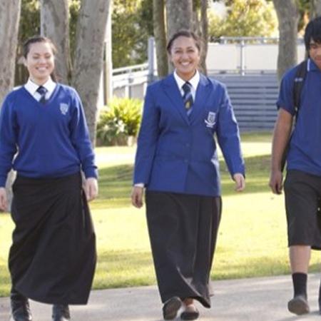 Tangaroa College